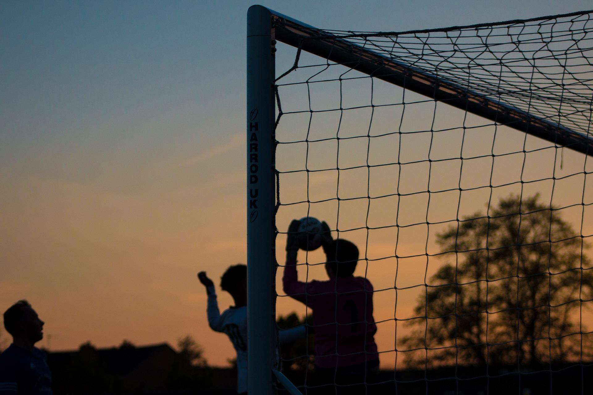 Rozwój sportu z Fundacją Marka Sokołowskiego